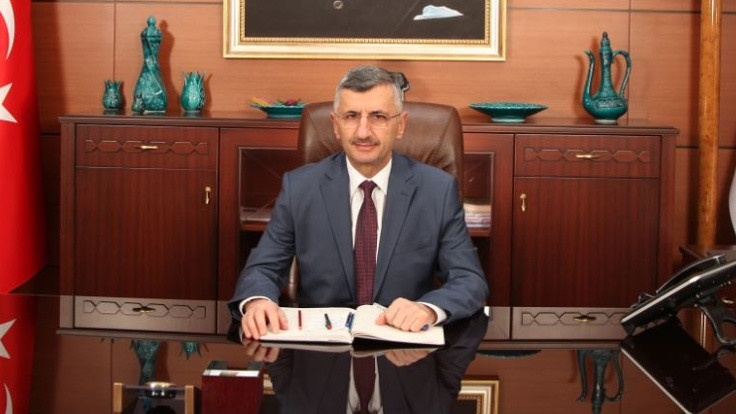 TDB: Zonguldak Valisi görevden alınsın