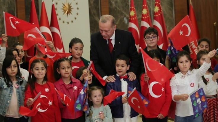 'Hata Erdoğan'ın maskesiz olmasıydı'