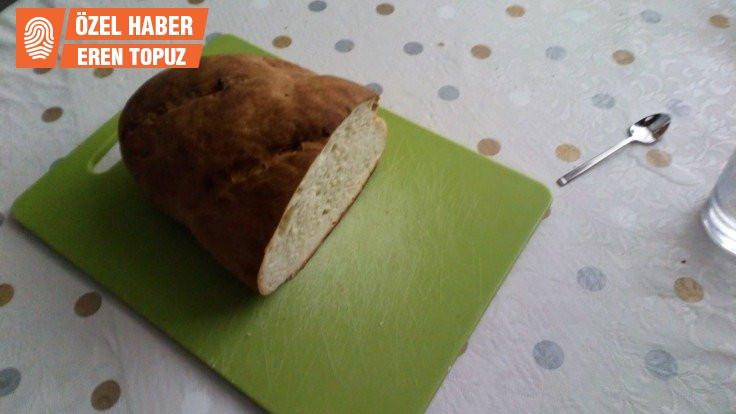 Virüs geldi, İstanbullu ekmek yapmayı öğrendi