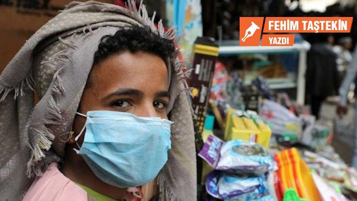 Yemen ölüyor, ölürken bölünüyor