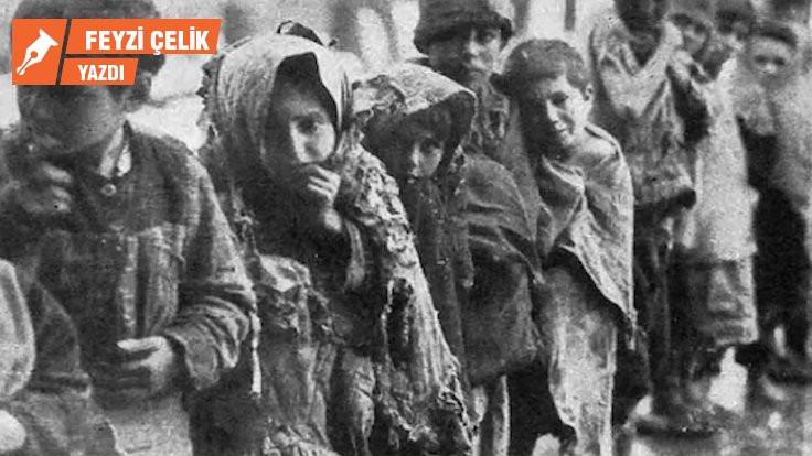Aydınkaya'nın Kürtler soykırım yazısı üzerine