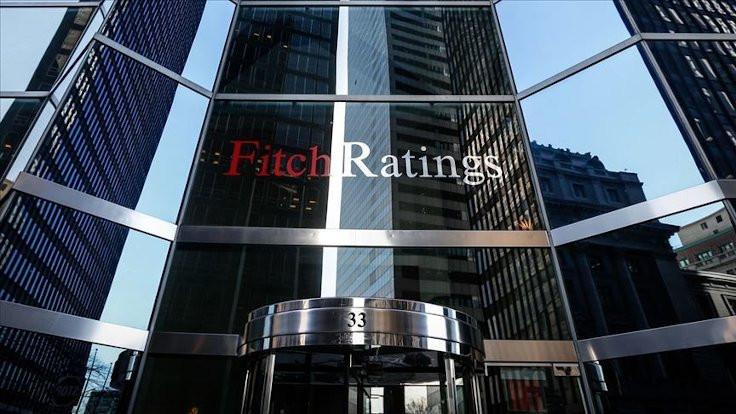 Fitch: Benzeri görülmemiş resesyon bekleniyor