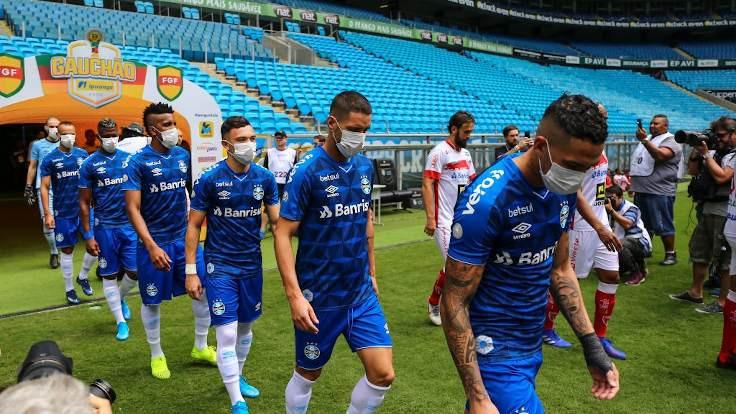 Virüs futbolcuları depresyona soktu