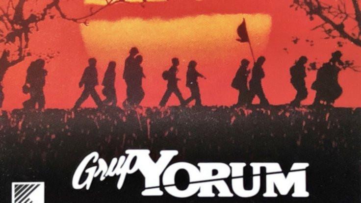 400'ün üzerinde dava, 23 albüm: Grup Yorum