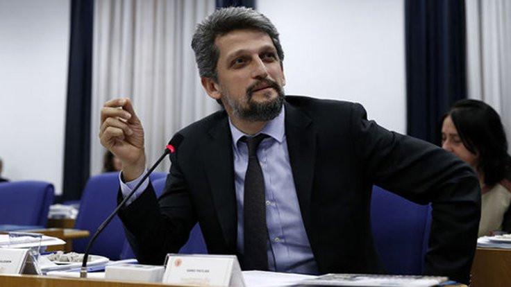 'Ermenilere adalet Türkiye meclisinde sağlanabilir'