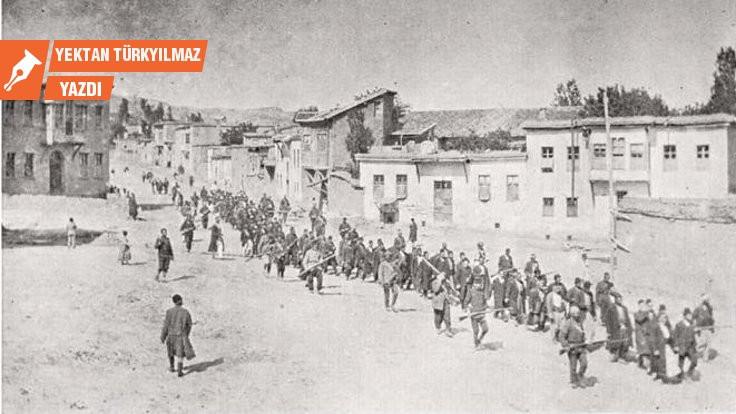 Emperyal(ist) bir felaket olarak Ermeni Soykırımı