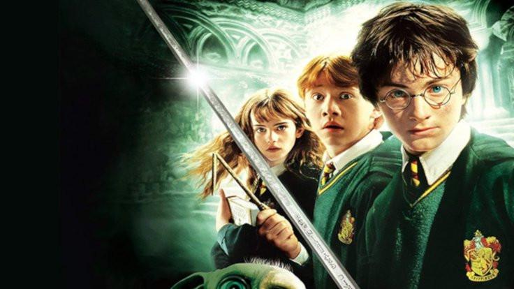 'Harry Potter' erişime açıldı