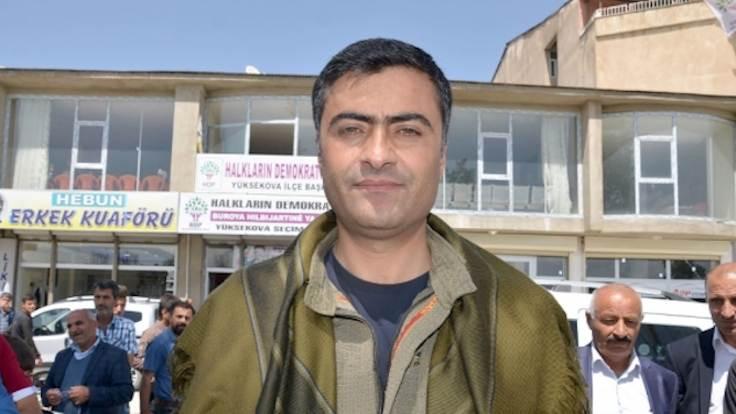 HDP'li Zeydan'ın annesi vefat etti