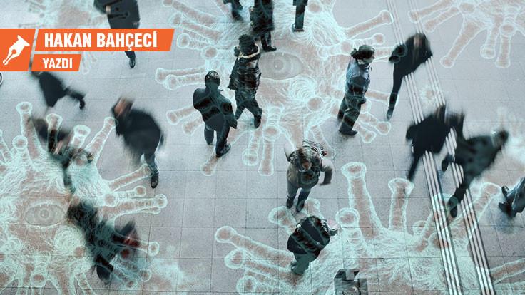 Peki paradigmamız ne olacak: Toplum, örgüt ve salgın