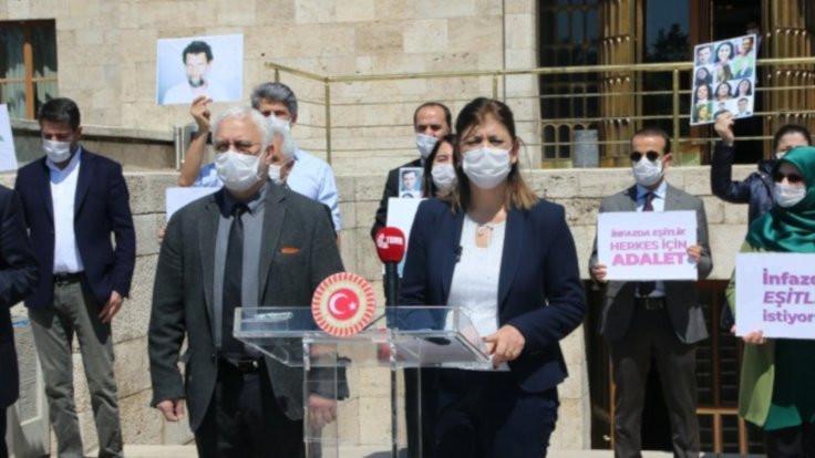 HDP'nin Soylu yorumu: Birbirlerini aklıyorlar