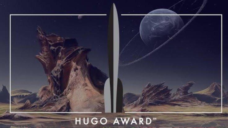 Hugo Ödülleri online dağıtılacak