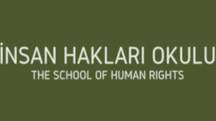 Online İnsan Hakları Okulu