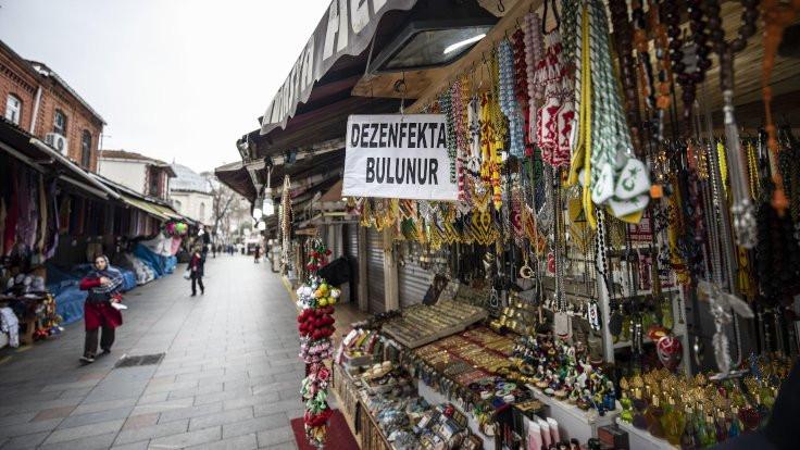İstanbul'da hangi sektör ne kadar çalışabiliyor?