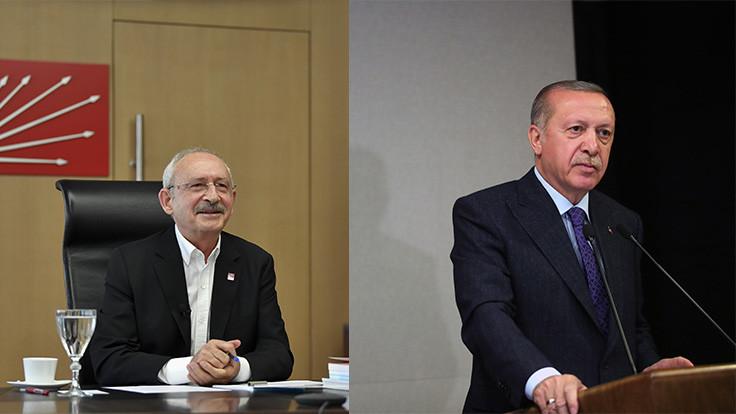 Yetkin: Kılıçdaroğlu ve Erdoğan'a haberler