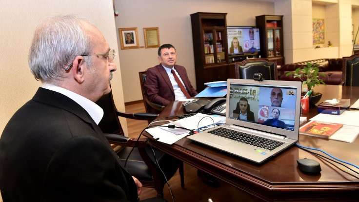 CHP'den Ekonomik Sosyal Konsey çağrısı