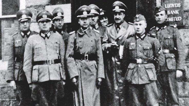 Nazilerin gizlenen zulmü ortaya çıkıyor - Sayfa 1
