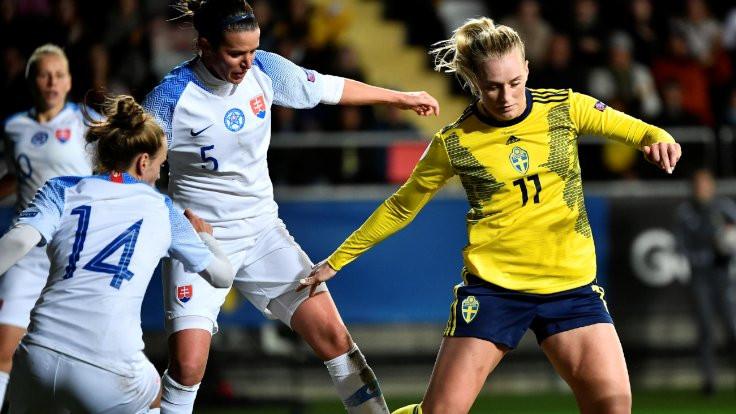 Kadınlar EURO 2021 ertelendi