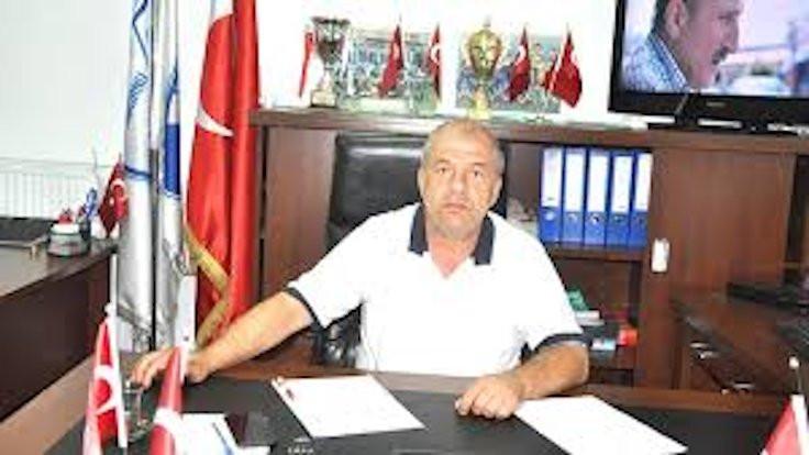 Turgay Kalyoncu koronadan vefat etti