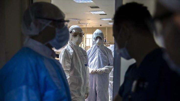 Covid-19 tedavisi 'acil hal' kapsamına alındı
