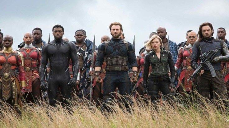 Marvel bu yıl tek filmle vizyonda