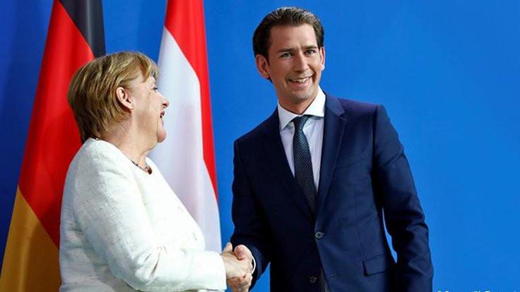 Avusturya: Almanya bizi taklit etti