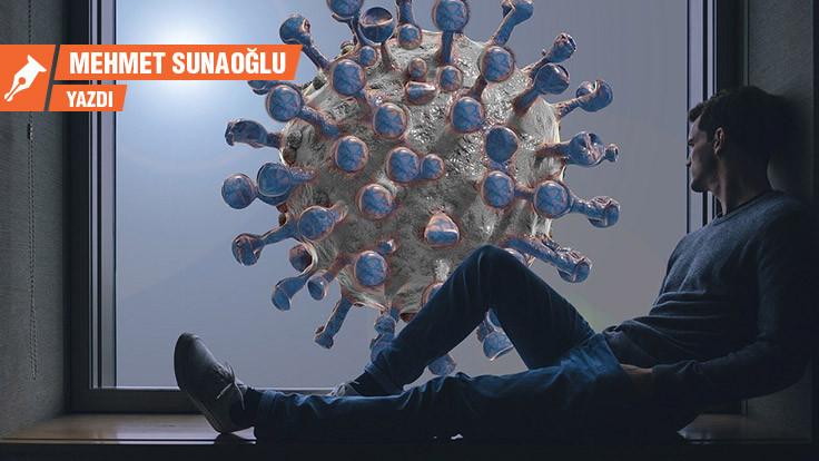 Korona virüsü ve acınası varoluşumuz