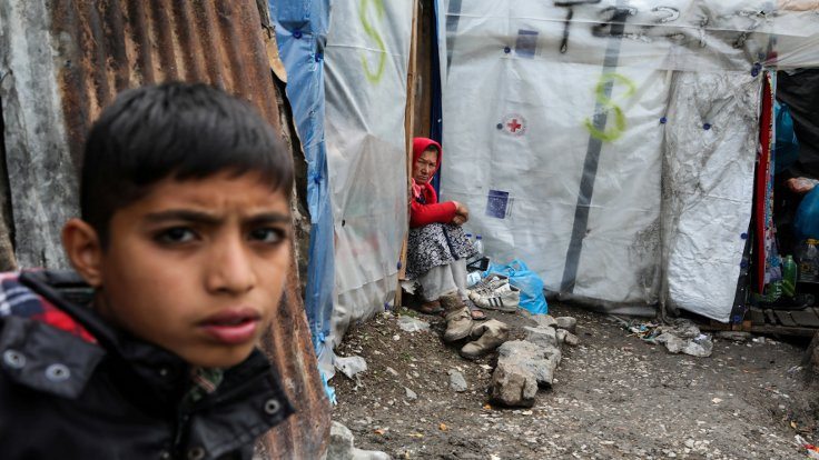 Mülteciler salgında kasten feda ediliyor
