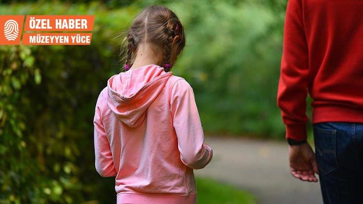 İcradan teslim: Çocuk ebeveyne yabancılaşıyor