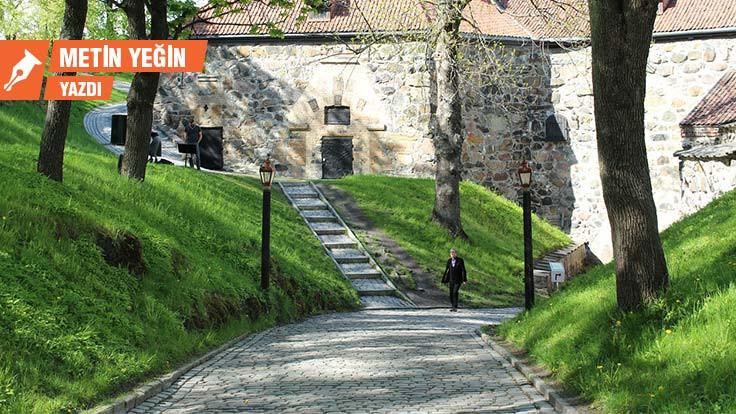 Korona günlerinde dünyanın sokakları: Norveç