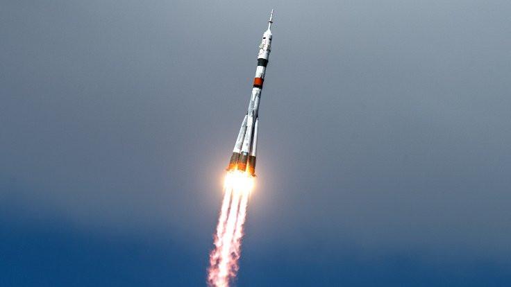 ABD'den 10 yıl sonra ilk astronot gönderilecek
