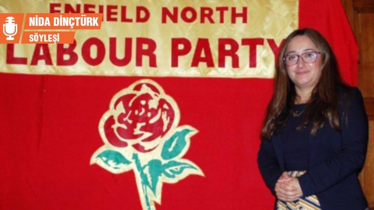 Feryal Clark: İngiltere'de test sayısı yetersiz