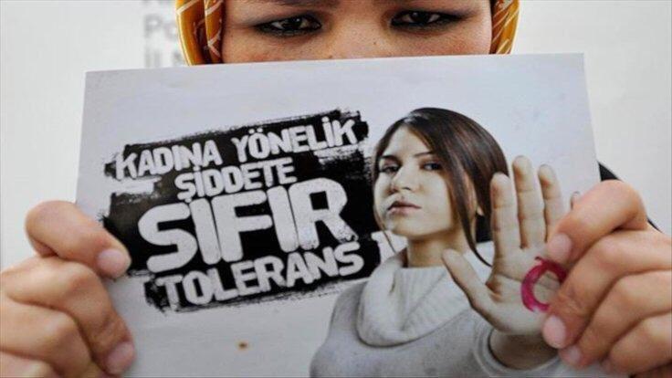 İstanbul'da aile içi şiddet vakalarında büyük artış