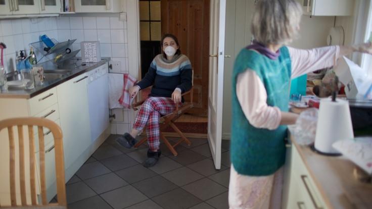 Norveç: Korona salgınında kontrolü sağladık