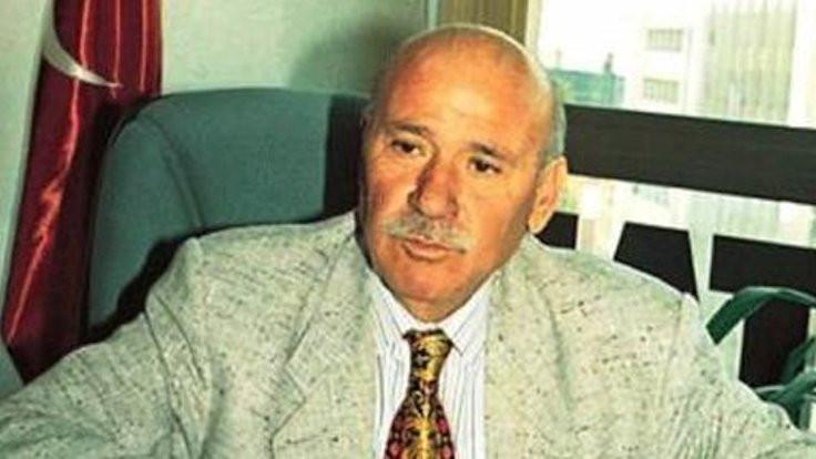 Mustafa Özbek vefat etti
