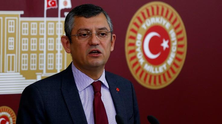 'İnada bindirirsen CHP 139 milletvekiliyle gelir'