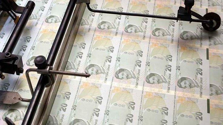 Merkez bastığı paraları nerede kullanıyor?