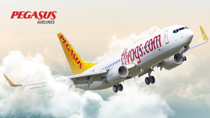 Pegasus: 15 Mayıs'a kadar uçuş yok