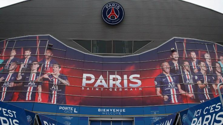 PSG şampiyon oldu, Lyon tepki gösterdi