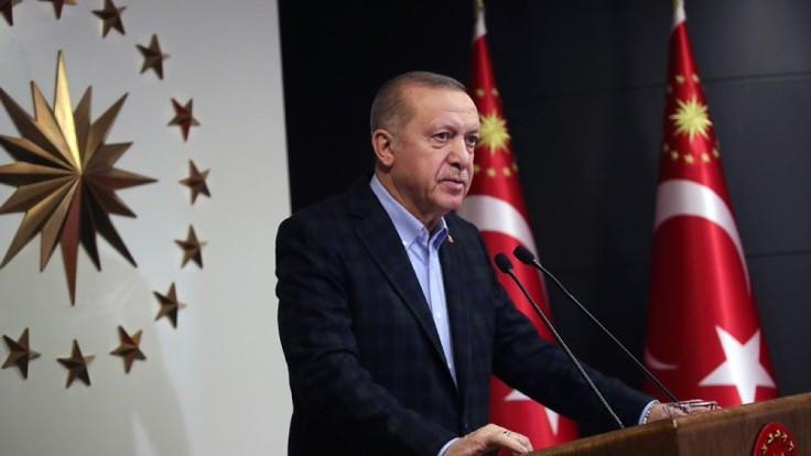 Erdoğan: 31 şehir araç giriş çıkışına kapatılıyor