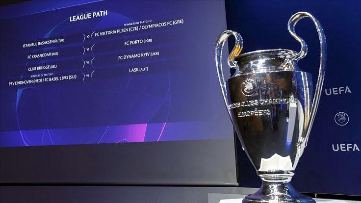 Sun Sport'a göre Şampiyonlar Ligi'ne Beşiktaş gidebilir - Sayfa 1