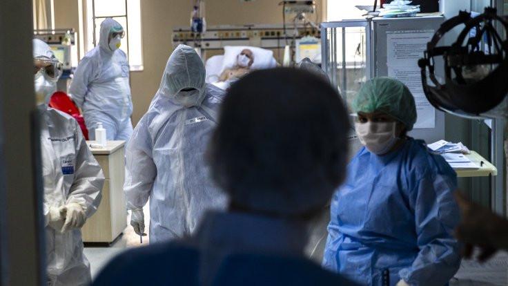 Gazeteye konuşan sağlıkçı sürgün edildi