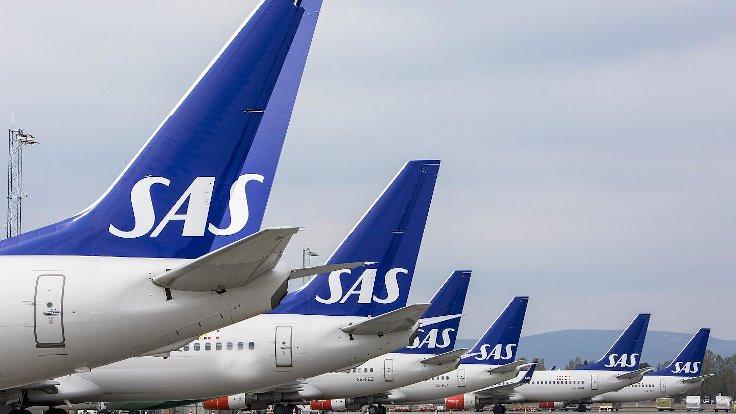 5 bin hava yolu çalışanı işten çıkartılıyor