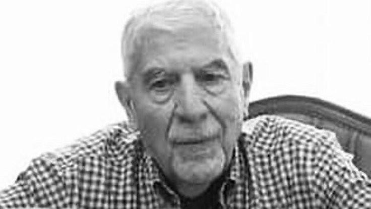 Prof. Dr. Tellaloğlu koronadan vefat etti