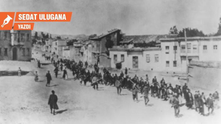 Kürtler ve Ermeni soykırımı