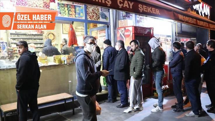 Korona salgını: Toplum zihnen yorulmaya başladı