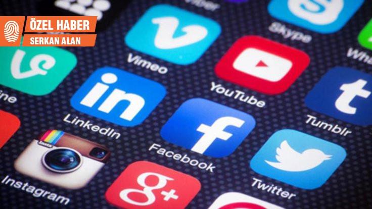 Sosyal medya teklifi: İnternet sansürleri artacak