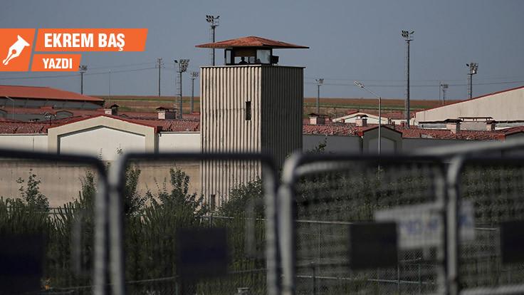 Tutukluluk özelinde yeni infaz yasası