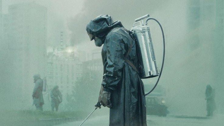 Çernobil'in kostümcüsü maske bağışlayacak