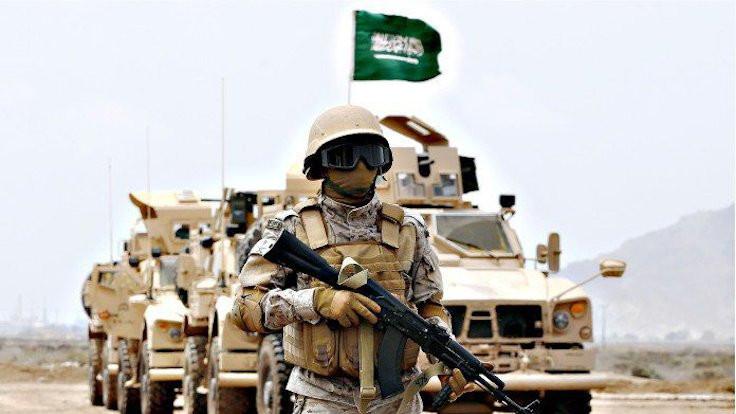 Suudiler Yemen'de ateşkes ilan etti