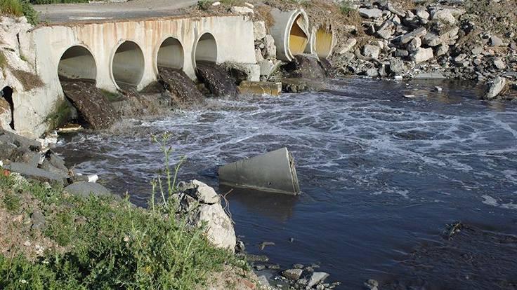 ÇMO, içme ve atık suları için uyardı: Bulaşabilir